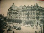 CP Odessa Dom Russova circa 1920s
