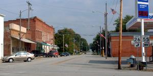 Pine Village, Indiana