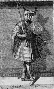 Arnulf van Gent951-993