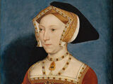 Jane Seymour (c1509-1537)