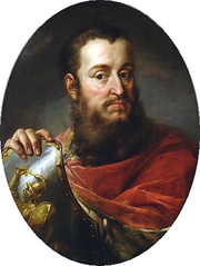 Wladislaus II Jagiello of Poland