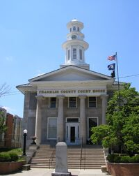 Franklin county ky courthouse