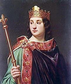 Louis V de France (c967-987)