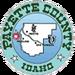 Payette County, Idaho seal