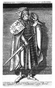 Guillaume Ier de Hainaut