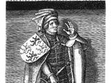 William I of Hainaut (c1286-1337)