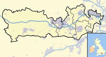 Newbury, Berkshire | Familypedia | FANDOM powered by Wikia