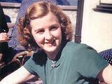 Eva Anna Paula Braun (1912-1945)