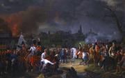 Entrée du Prince Jérôme à Breslau le 7 janvier 1807