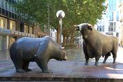 Bulle und Bär Frankfurt