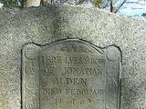 Johnathan Alden (1633-1697)