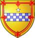 Stewart de Rothesay CoA
