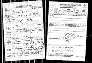 Carr-James draft 1918