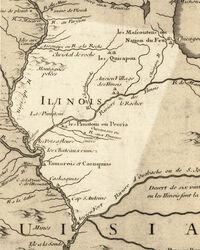 Illinois 1718