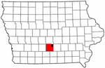 Iowa, Warren Co, Palmyra
