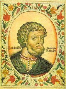 Dmitri Donskoy