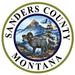 Sanders County MT seal