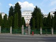 University of Medicine and Pharmacy of Târgu-Mureş1