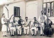 Chisinau romanian orchestra
