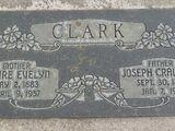 Joseph Crawford Clark (1885-1961)