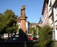 Innenstadt Laubach