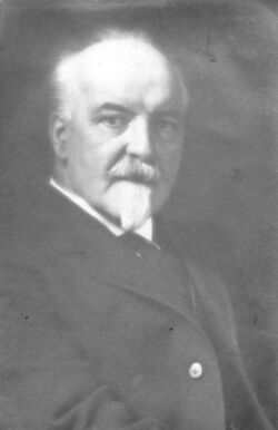 CRINGAN, Alexander Thom (1860-1931)