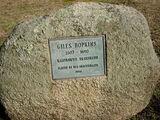 Giles Hopkins (1607-1690)