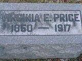 Virginia Elizabeth Kail (1847-1917)