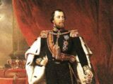 Willem III van Oranje-Nassau (1817-1890)