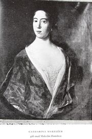 Catharina Makeléer