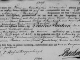 Paulus Pardoen (1747-1823)