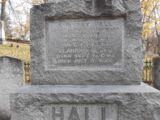 Ambrose Hall (1774-1827)