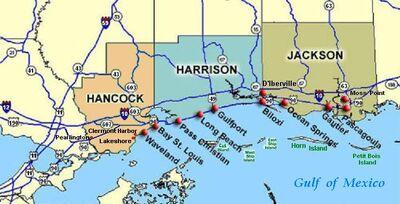 Mississippi-Coast-towns-NOAA