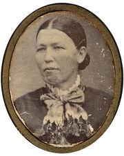 Sarah Ann Cox