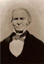Archibald Farquharson Sherratt(1802-1885)