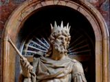 David (c1040 BC-c970 BC)