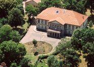 Kurityán - Palace