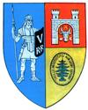 Actual Alba county CoA