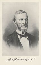 Jefferson Davis - Project Gutenberg eText 15393