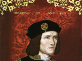 Richard III of England (1452-1485)
