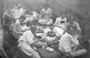 Winblad Lattin circa 1920 picnic