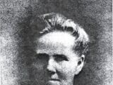 Sophronia Almira Hall (1865-1921)
