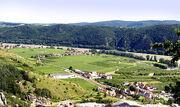 Wachau Valley Durnstein