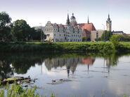 Dessau mit Mulde