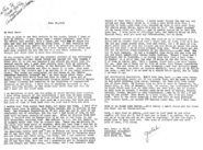 Hahnen-Gretchen 1953 Acosta letter combined