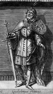 Willem I van Holland (c1165-1223)