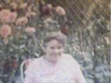 Betsy Jane Williams (1903-1976)