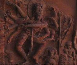 Badami-shiva