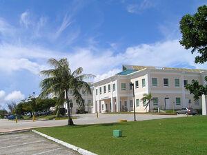 UOG campus