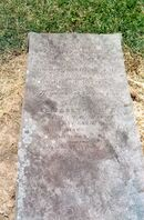 John-elizabeth-hores-grave-top-slab-west-dapto-nsw